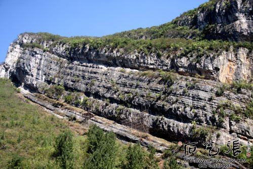 摩崖石刻施工