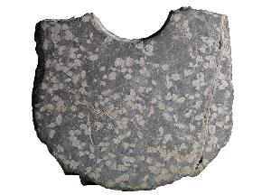 五千年前刻字记事