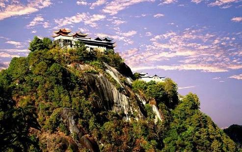 莱州云峰山