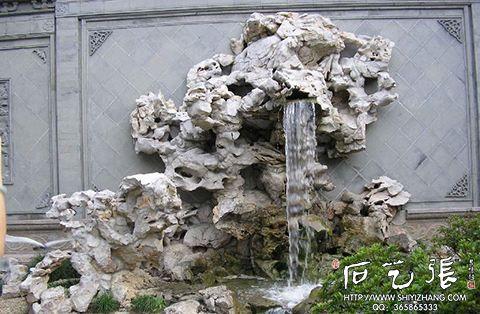安徽太湖石