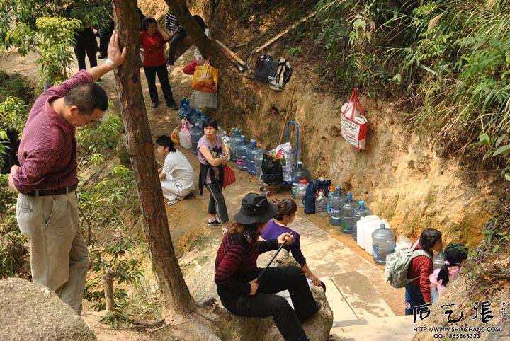 珠海石溪摩崖石刻