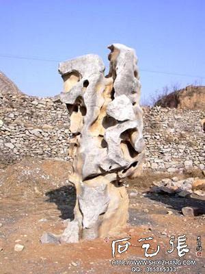 房山太湖石