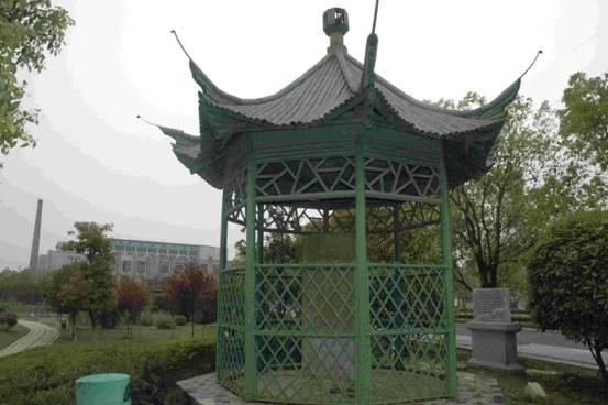 《甘露禅院碑记》石刻