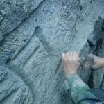 石头刻字不光是技术还是一门艺术!